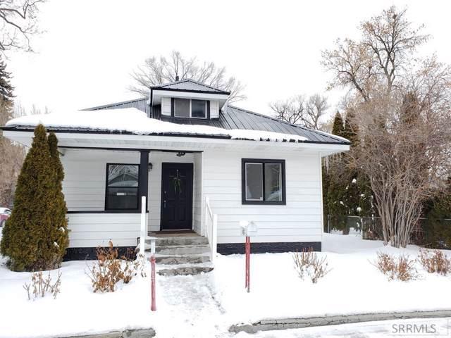 119 13th Street, Idaho Falls, ID 83404 (MLS #2126816) :: The Perfect Home