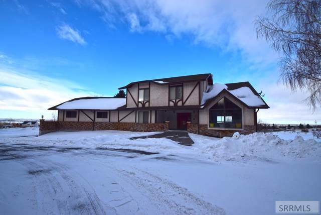 4855 E Comish Drive, Idaho Falls, ID 83406 (MLS #2126831) :: The Perfect Home