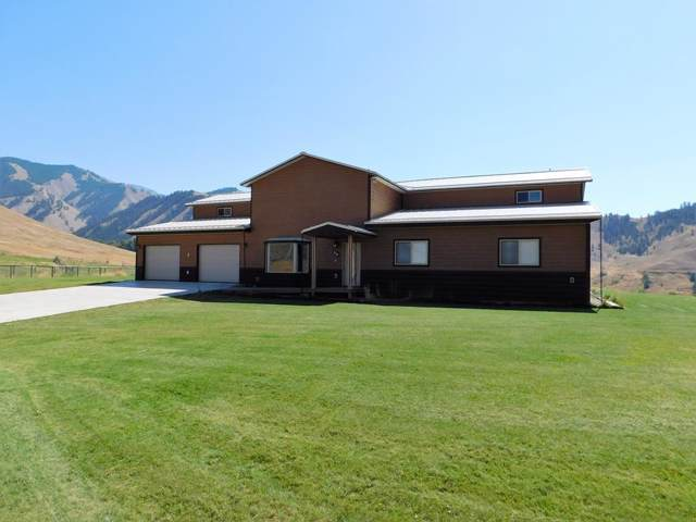 220 Fourth Of July Creek Road, North Fork, ID 83466 (MLS #2126842) :: The Perfect Home