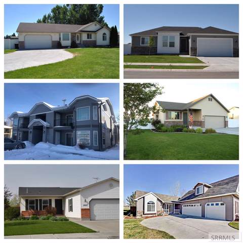 Ammon, ID 83406 :: Team One Group Real Estate
