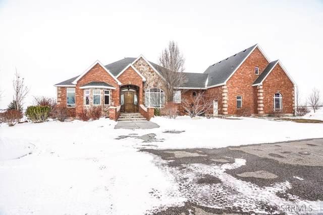 1308 N 950 E, Shelley, ID 83274 (MLS #2126886) :: The Perfect Home