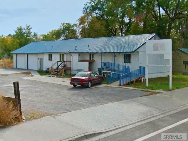 1090 S Broadway Street, Blackfoot, ID 83221 (MLS #2126903) :: Silvercreek Realty Group