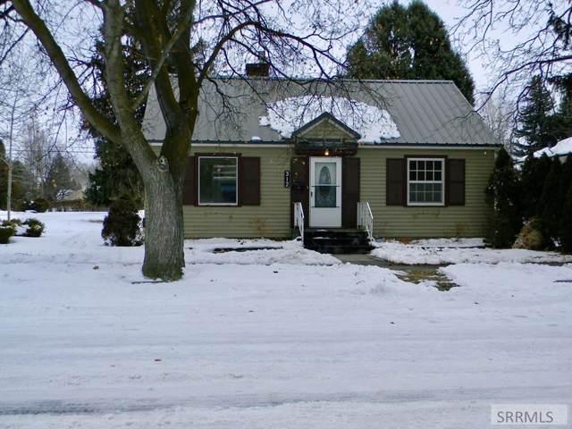 312 S Birch Street, Blackfoot, ID 83221 (MLS #2126910) :: The Perfect Home