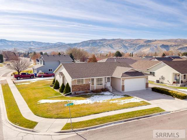 1553 Tanner Street, Pocatello, ID 83202 (MLS #2126935) :: The Perfect Home
