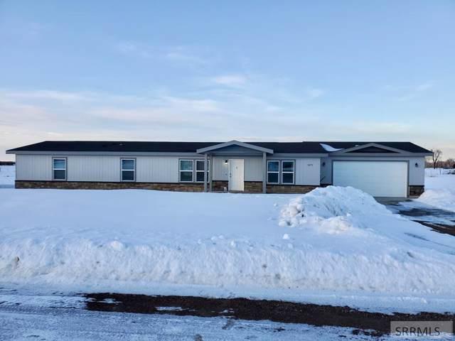 3072 Christofferson Street, Tetonia, ID 83452 (MLS #2127073) :: Team One Group Real Estate