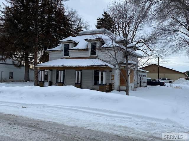 387 N Water Avenue, Idaho Falls, ID 83402 (MLS #2127193) :: Team One Group Real Estate