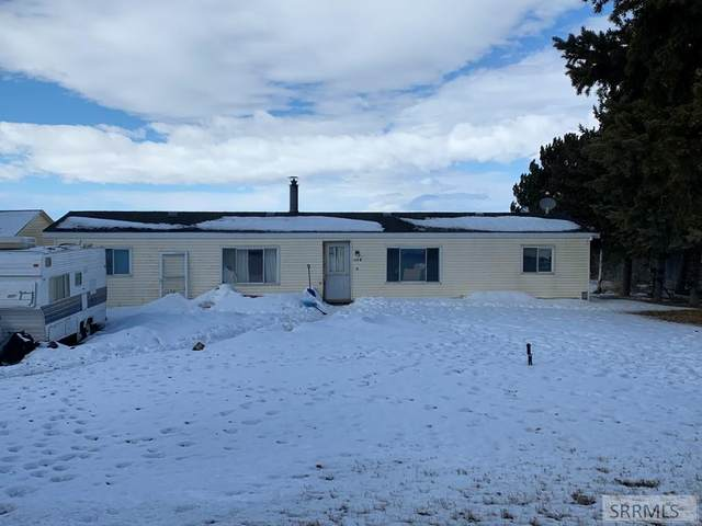 1130 N 1330 E, Shelley, ID 83274 (MLS #2127203) :: The Group Real Estate