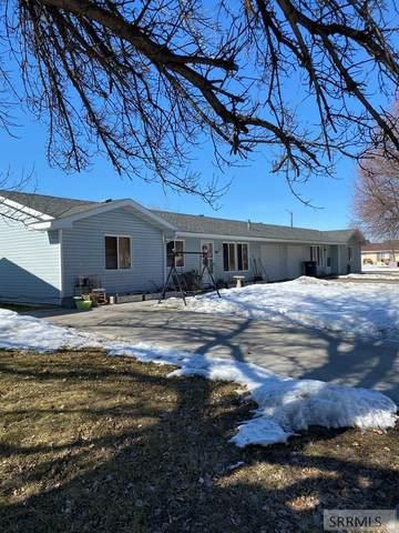 611 Wild Rose Lane, Blackfoot, ID 83221 (MLS #2127286) :: Team One Group Real Estate
