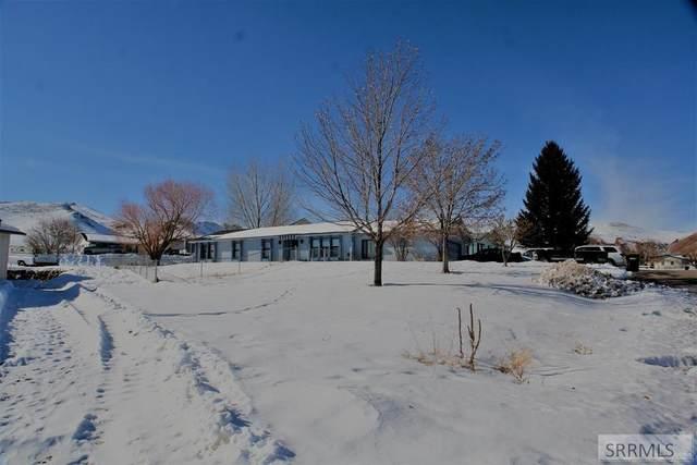 310 E Summit Circle, Challis, ID 83226 (MLS #2127288) :: The Perfect Home