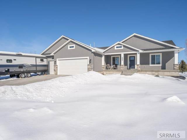 4093 E 450 N, Rigby, ID 83442 (MLS #2127508) :: The Group Real Estate