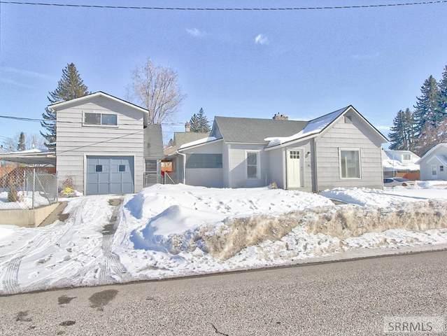 295 S Emerson Avenue, Idaho Falls, ID 83401 (MLS #2127527) :: The Group Real Estate