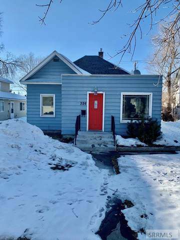 326 Water Avenue, Idaho Falls, ID 83402 (MLS #2127542) :: The Group Real Estate
