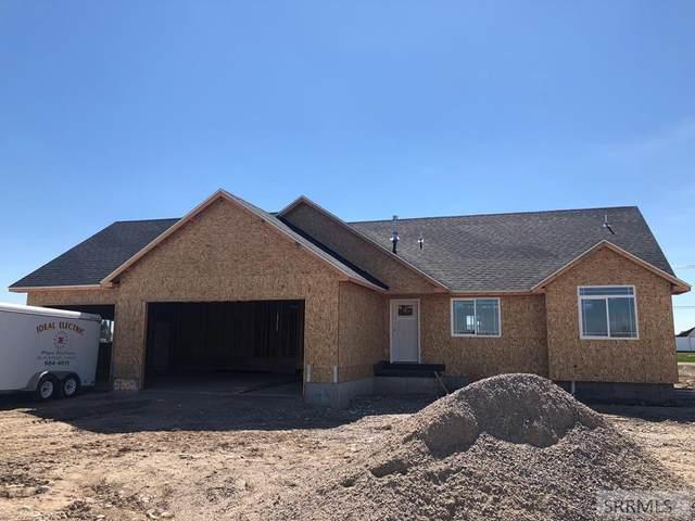 660 Boulder, Rigby, ID 83442 (MLS #2127648) :: Team One Group Real Estate