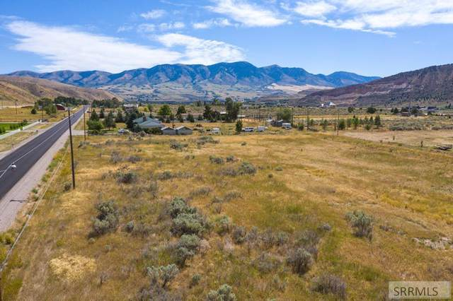 Lot 1 W Old Hwy 91, Inkom, ID 83245 (MLS #2127656) :: The Perfect Home