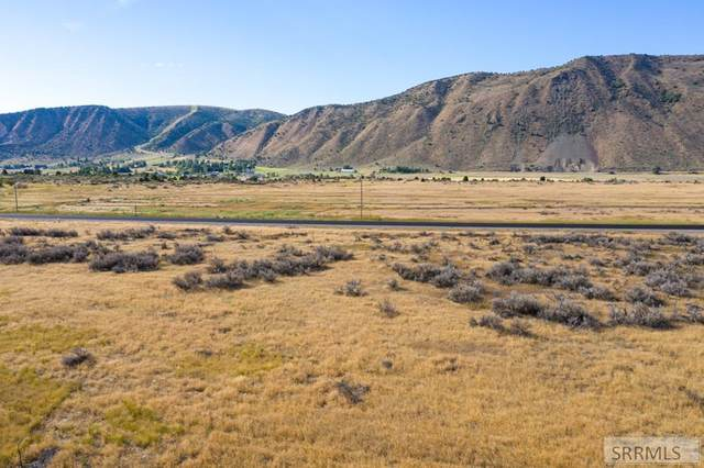 Lot 4 W Old Hwy 91, Inkom, ID 83245 (MLS #2127658) :: The Perfect Home