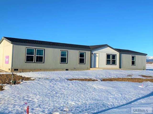4225 Moffat Street, Tetonia, ID 83452 (MLS #2127911) :: Team One Group Real Estate