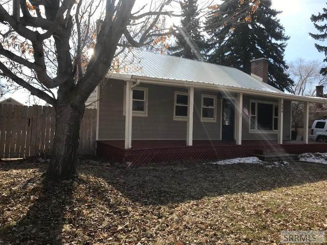 304 St Charles Street, Salmon, ID 83467 (MLS #2127943) :: The Group Real Estate
