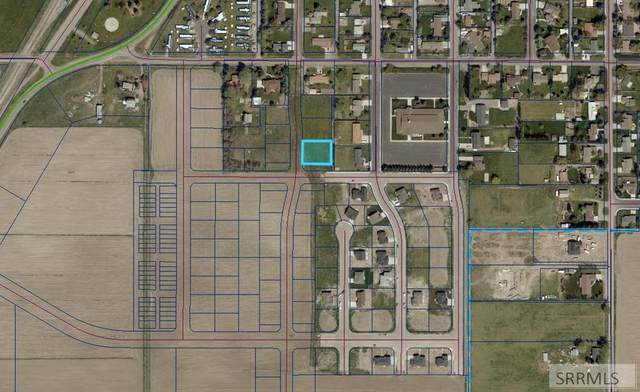 L1B13 Idaho Avenue, Sugar City, ID 83448 (MLS #2128034) :: Team One Group Real Estate