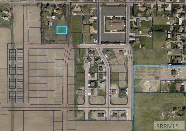 L2B14 Idaho Avenue, Sugar City, ID 83448 (MLS #2128040) :: Team One Group Real Estate