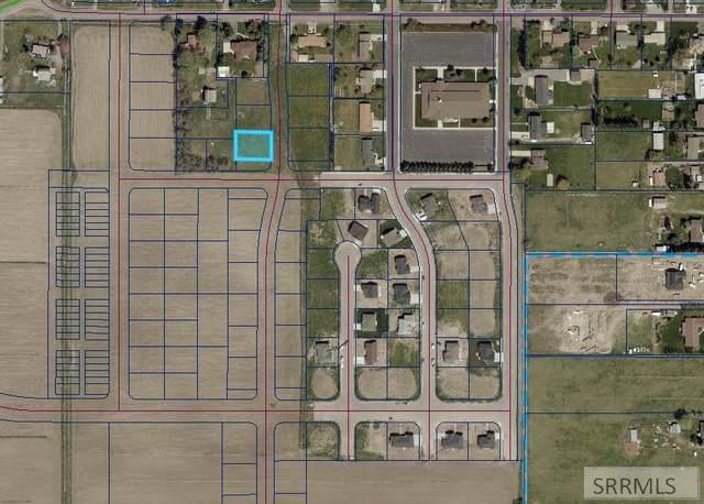 L3B14 Idaho Avenue, Sugar City, ID 83448 (MLS #2128041) :: Team One Group Real Estate