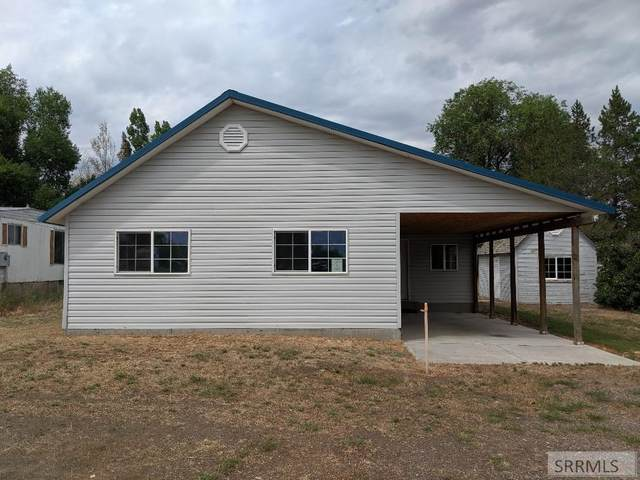225 W 7th S, St Anthony, ID 83445 (MLS #2128063) :: Team One Group Real Estate