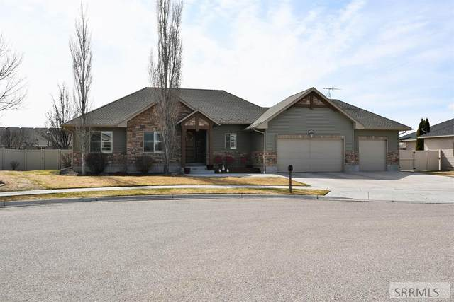 1780 Strawberry Place, Idaho Falls, ID 83404 (MLS #2128162) :: The Perfect Home