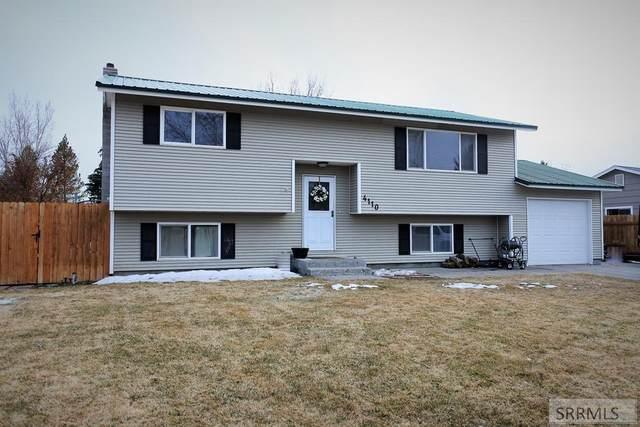 4110 Lance Street, Idaho Falls, ID 83401 (MLS #2128164) :: The Perfect Home