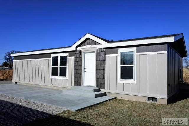 1155 Mcadoo, Blackfoot, ID 83221 (MLS #2128165) :: The Perfect Home