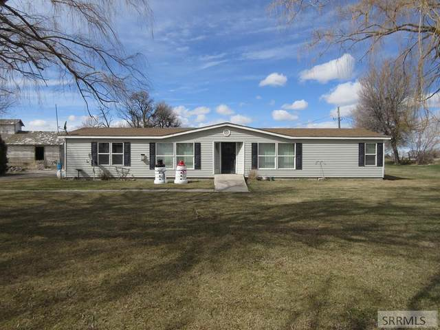 852 S 2200 W, Aberdeen, ID 83210 (MLS #2128171) :: Team One Group Real Estate