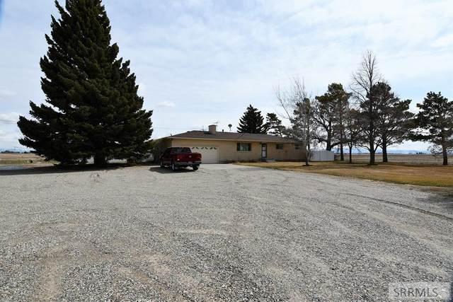 5640 N 35th W, Idaho Falls, ID 83402 (MLS #2128172) :: Team One Group Real Estate