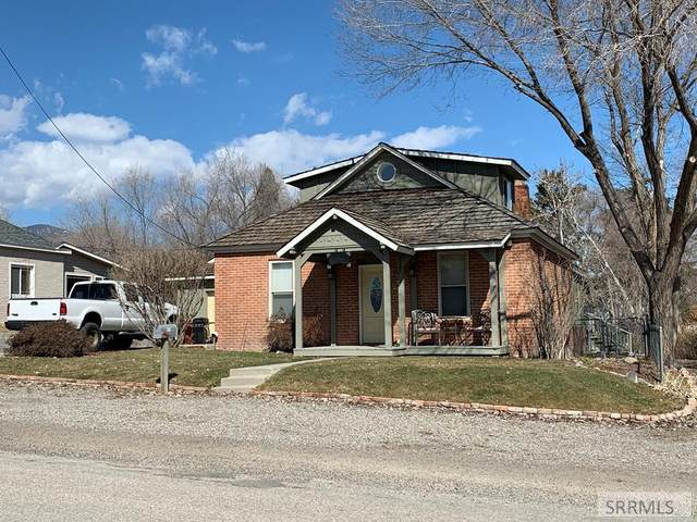211 Fulton Street, Salmon, ID 83467 (MLS #2128176) :: Team One Group Real Estate