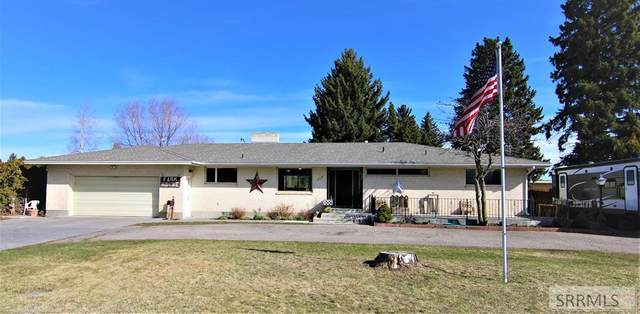 320 W 1 S, Rigby, ID 83442 (MLS #2128325) :: The Group Real Estate