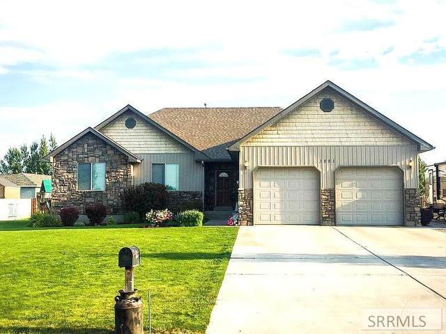 3881 E 12 N, Rigby, ID 83442 (MLS #2128334) :: The Group Real Estate