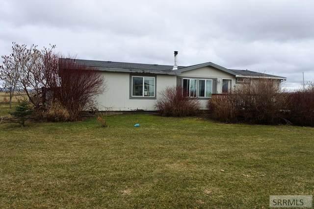 12272 N 15th E, Idaho Falls, ID 83401 (MLS #2128359) :: The Perfect Home