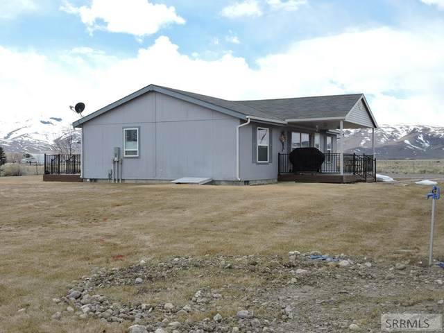 5519 W Fish Hatchery Road, Mackay, ID 83251 (MLS #2128758) :: Team One Group Real Estate