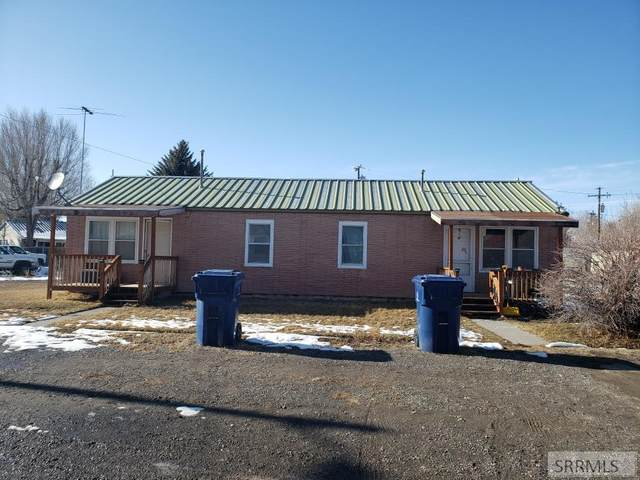 440 Lost River Avenue, Arco, ID 83213 (MLS #2128797) :: The Perfect Home