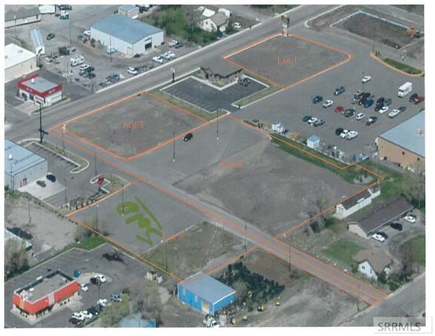 Bl1 L6 N Meridian Street, Blackfoot, ID 83221 (MLS #2128831) :: The Perfect Home