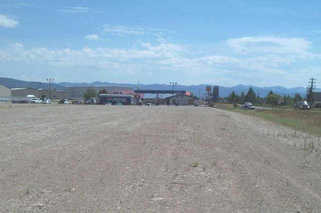 550 N Highway Drive H-3, Driggs, ID 83422 (MLS #2128868) :: Team One Group Real Estate