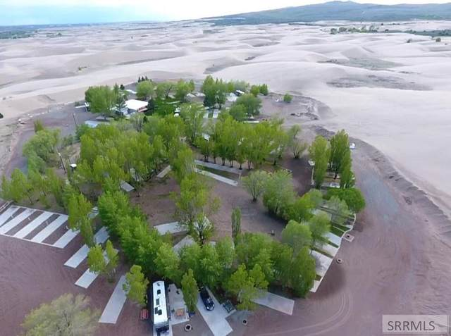 865 Red Road #37, St Anthony, ID 83445 (MLS #2128917) :: The Perfect Home