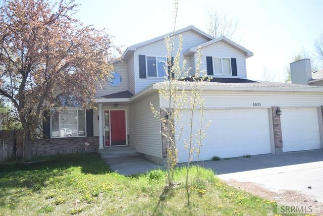 Idaho Falls, ID 83404 :: The Group Real Estate