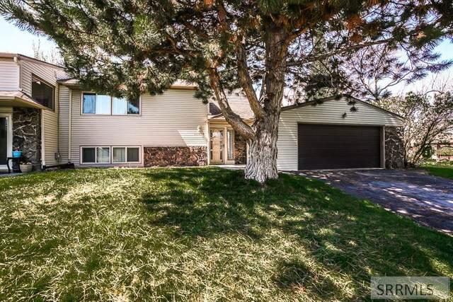12000 S Sunrise Circle, Idaho Falls, ID 83404 (MLS #2129013) :: Team One Group Real Estate