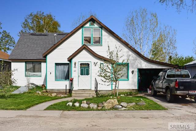 122 S 3 E, Downey, ID 83234 (MLS #2129208) :: The Group Real Estate