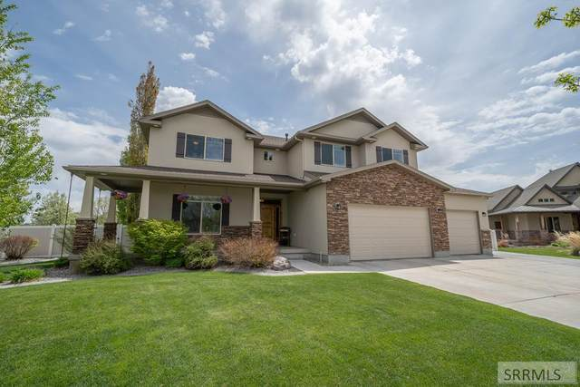 5481 Veil Drive, Ammon, ID 83406 (MLS #2129219) :: The Perfect Home