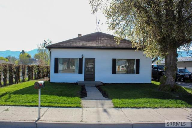 15 S State Street, Franklin, ID 83237 (MLS #2129229) :: The Group Real Estate