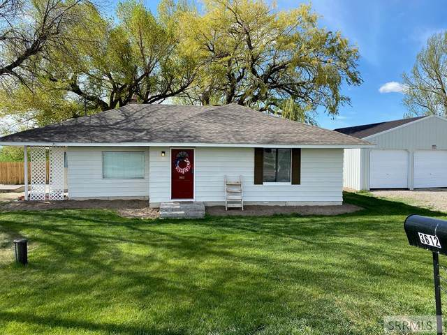 3612 E 300 N, Rigby, ID 83442 (MLS #2129253) :: The Perfect Home
