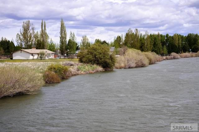 12 N 3167 E, Idaho Falls, ID 83402 (MLS #2129297) :: The Perfect Home