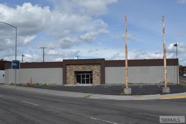 120 Northgate Mile, Idaho Falls, ID 83401 (MLS #2129320) :: The Perfect Home