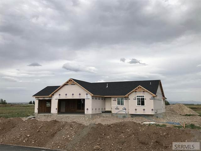 78 N 4161 E, Rigby, ID 83442 (MLS #2129373) :: The Perfect Home
