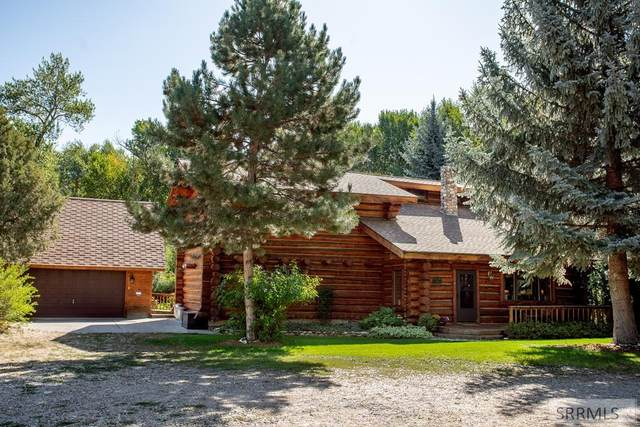 238 N 4700 E, Rigby, ID 83442 (MLS #2129381) :: The Perfect Home