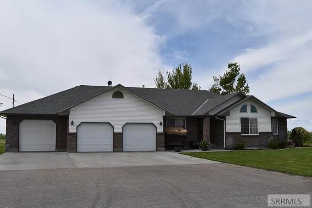 380 N 200 E, Blackfoot, ID 83221 (MLS #2129436) :: The Perfect Home